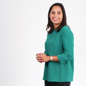 Raquel Rosetiko Marketing Project Manager